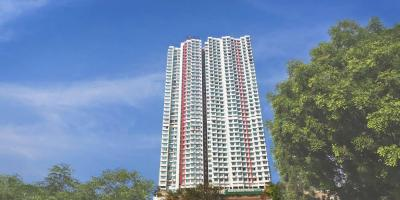 Gallery Cover Image of 1200 Sq.ft 2 BHK Apartment for buy in Romell Aether Tower B2, Goregaon East for 18500000