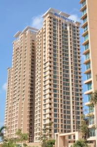 Gallery Cover Image of 1305 Sq.ft 3 BHK Apartment for rent in Thane West for 30000