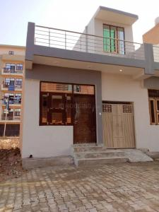 Gallery Cover Image of 702 Sq.ft 2 BHK Independent House for buy in Lal Kuan for 2950000