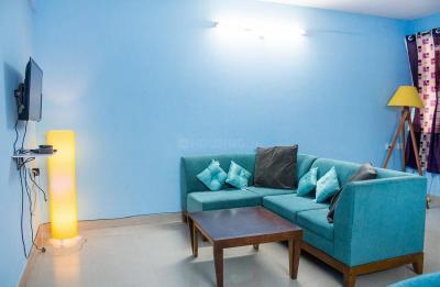 Living Room Image of Santosh Nest in Kumaraswamy Layout