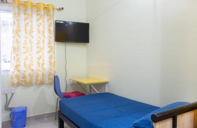 Bedroom Image of Murthy Nest in Mahadevapura
