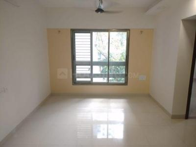 Gallery Cover Image of 650 Sq.ft 1 BHK Apartment for rent in Integrated Kamal, Mulund West for 25000