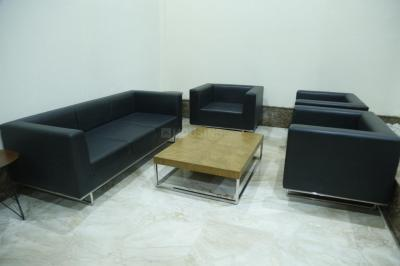 Gallery Cover Image of 3100 Sq.ft 4 BHK Apartment for rent in Prestige Ivy League, Kothaguda for 100000
