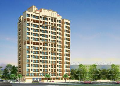 Gallery Cover Image of 410 Sq.ft 1 RK Apartment for buy in Shantee Sargam Residency, Naigaon East for 1599000