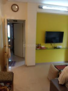 Gallery Cover Image of 1200 Sq.ft 2 BHK Apartment for rent in Santacruz West for 65000