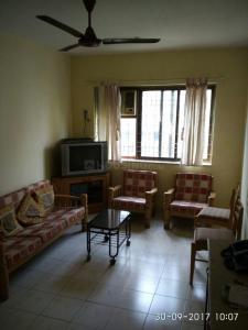 Gallery Cover Image of 585 Sq.ft 1 BHK Apartment for rent in Andheri East for 37500