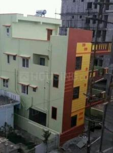 Gallery Cover Image of 1200 Sq.ft 3 BHK Independent Floor for rent in Kattigenahalli for 20000