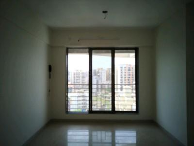Gallery Cover Image of 1105 Sq.ft 2 BHK Apartment for buy in Kamothe for 8600000