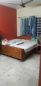 Gallery Cover Image of 1500 Sq.ft 3 BHK Apartment for rent in Indraprastha Apartment, Kaikhali for 15000