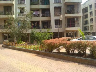Gallery Cover Image of 900 Sq.ft 2 BHK Apartment for rent in New Panvel East for 14000