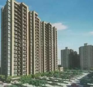 Gallery Cover Image of 1100 Sq.ft 2 BHK Apartment for buy in Signature Global The Millennia 3, Sector 37D for 2360000