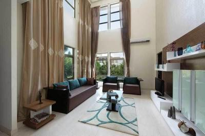Gallery Cover Image of 1595 Sq.ft 3 BHK Apartment for buy in Mahindra World City for 7057875