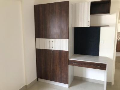 Gallery Cover Image of 992 Sq.ft 2 BHK Apartment for buy in  Salarpuria Sattva Laurel Heights, Jalahalli West for 6700000