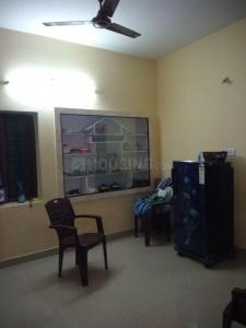 Gallery Cover Image of 550 Sq.ft 1 BHK Apartment for rent in Jubilee Hills for 12000