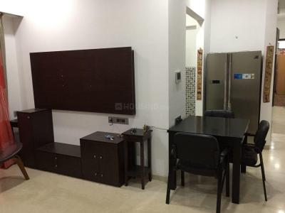 Gallery Cover Image of 1300 Sq.ft 2 BHK Apartment for rent in Malad East for 60000