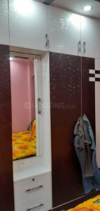 Gallery Cover Image of 680 Sq.ft 2 BHK Apartment for buy in Kasba for 3400000