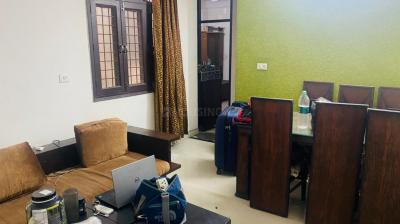 Gallery Cover Image of 950 Sq.ft 2 BHK Apartment for rent in Shakti Khand for 17000