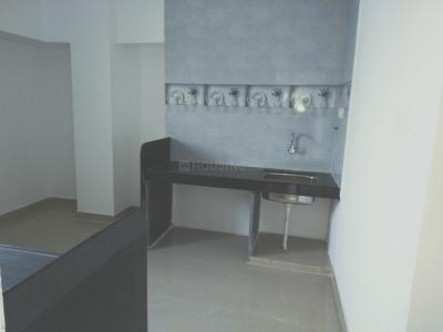 Gallery Cover Image of 900 Sq.ft 1 BHK Apartment for rent in Dhanori for 13000