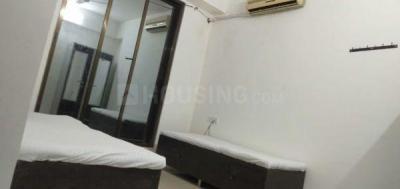Bedroom Image of Mumbai PG in Borivali East