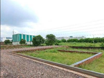 639 Sq.ft Residential Plot for Sale in Raj Nagar Extension, Ghaziabad