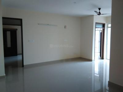 Gallery Cover Image of 1469 Sq.ft 3 BHK Apartment for rent in Isha Misty Green, Chansandra for 25000