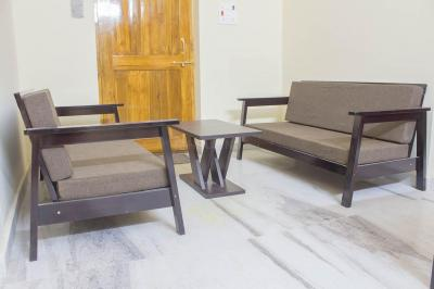 Gallery Cover Image of 1200 Sq.ft 2 BHK Apartment for rent in Begumpet for 20000