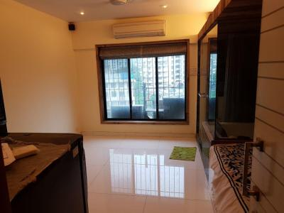 Gallery Cover Image of 340 Sq.ft 1 RK Apartment for buy in Goregaon East for 3000000