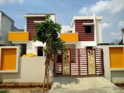 Gallery Cover Image of 1250 Sq.ft 3 BHK Villa for buy in Amazze Yazhini Phase 1, Moolakazhani for 5400000