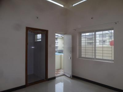 Gallery Cover Image of 900 Sq.ft 2 BHK Independent Floor for rent in J. P. Nagar for 16000