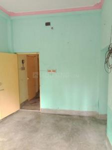 Gallery Cover Image of 400 Sq.ft 1 BHK Independent House for rent in Santoshpur for 6500