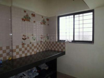 Gallery Cover Image of 358 Sq.ft 1 RK Apartment for rent in Wadgaon Sheri for 8500