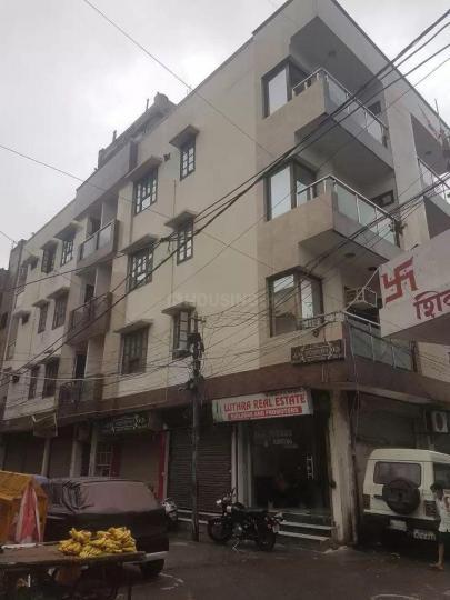 Building Image of PG In Patel Nagar in Patel Nagar