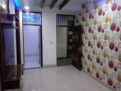 Gallery Cover Image of 550 Sq.ft 1 BHK Apartment for buy in Ambuj City, Nai Basti Dundahera for 1195885
