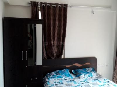 Gallery Cover Image of 800 Sq.ft 2 BHK Apartment for rent in Mohammed Wadi for 18000