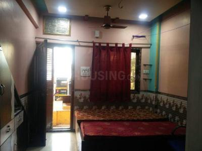 Gallery Cover Image of 300 Sq.ft 1 RK Independent House for rent in Airoli for 13000