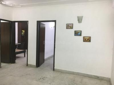 Gallery Cover Image of 1200 Sq.ft 3 BHK Independent Floor for buy in Adchini for 5500000
