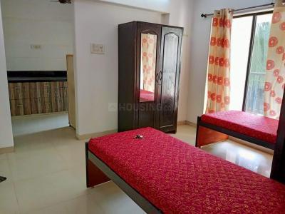 Bedroom Image of PG 6552746 Andheri East in Andheri East