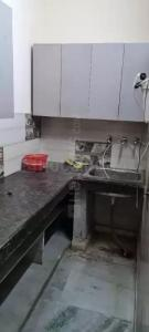 Kitchen Image of PG 5824152 Karol Bagh in Karol Bagh
