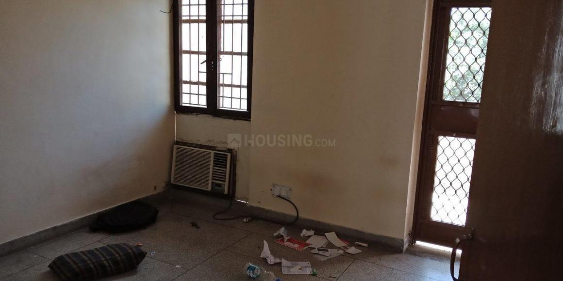 Bedroom Image of 1250 Sq.ft 2 BHK Apartment for rent in Sector 19 Dwarka for 19000
