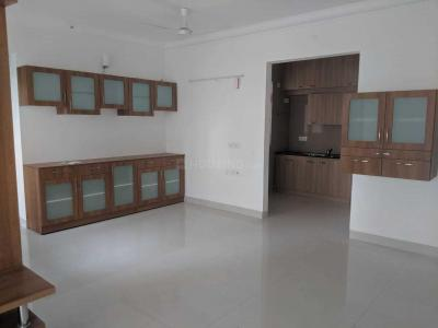 Gallery Cover Image of 1980 Sq.ft 3 BHK Apartment for rent in C V Raman Nagar for 55000