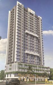 Gallery Cover Image of 848 Sq.ft 2 BHK Apartment for buy in Goregaon West for 17000000