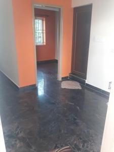 Gallery Cover Image of 550 Sq.ft 1 BHK Independent House for rent in Bommanahalli for 9500
