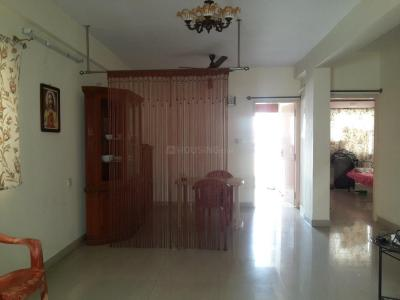 Gallery Cover Image of 1245 Sq.ft 2 BHK Apartment for rent in Krishnarajapura for 19000