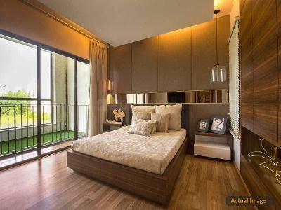 Gallery Cover Image of 1400 Sq.ft 2 BHK Apartment for rent in Colaba for 125000