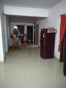 Gallery Cover Image of 1540 Sq.ft 3 BHK Apartment for rent in Bilekahalli for 23000