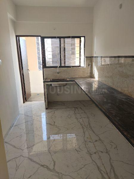 Kitchen Image of 1230 Sq.ft 2 BHK Apartment for buy in Nipania for 3800000