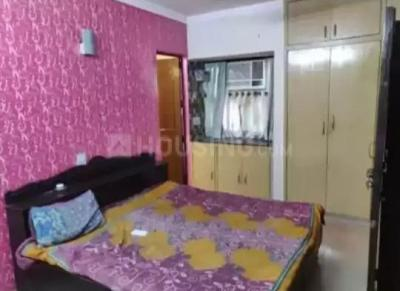 Gallery Cover Image of 1550 Sq.ft 3 BHK Independent Floor for rent in Vikaspuri for 40000