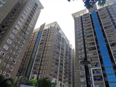 Gallery Cover Image of 1905 Sq.ft 3 BHK Apartment for buy in SMR Vinay Metropolis, Miyapur for 10706000