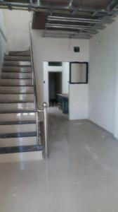 Gallery Cover Image of 500 Sq.ft 1 BHK Independent House for buy in Radhika Devcon Shanti Dham, New Rani Bagh for 2651000