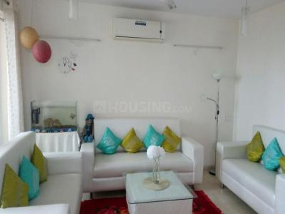 Gallery Cover Image of 2000 Sq.ft 3 BHK Independent Floor for rent in Sector 51 for 30000